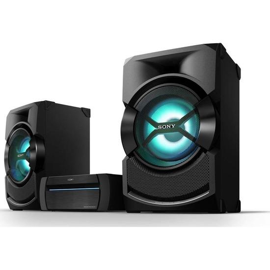 Sony SHAKE-X3D Mini Hi-Fi System