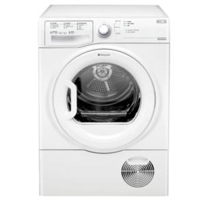 Photo of Hotpoint TCFS93BGG Tumble Dryer
