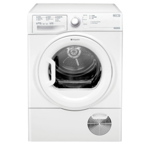 Photo of Hotpoint TCFS93BGG Tumble Dryer