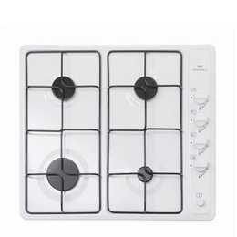 NEW WORLD NWGHU6060-MK2 Built-in Gas Hob - White Reviews