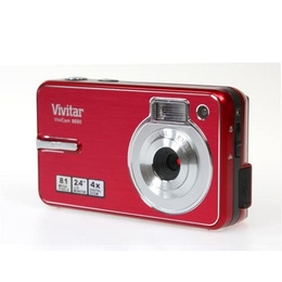 Vivitar ViviCam 8690 Reviews
