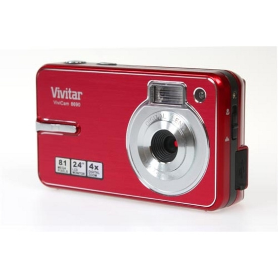 Vivitar ViviCam 8690