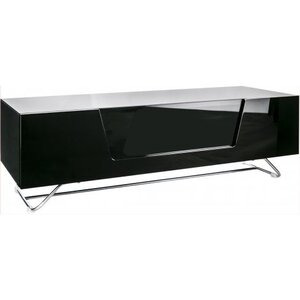 Photo of Alphason Chromium 2 CRO2-1200CB-BLK TV Stands and Mount