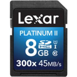 LEXAR LSD8GBBBEU300 Reviews