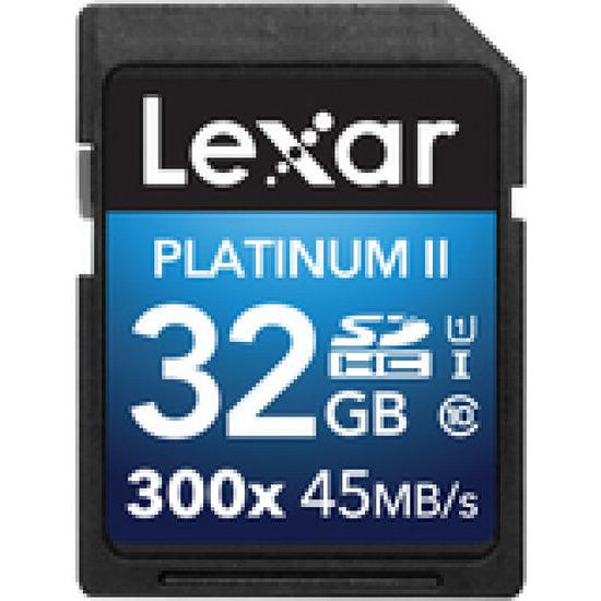LEXAR LSD32GBBEU300
