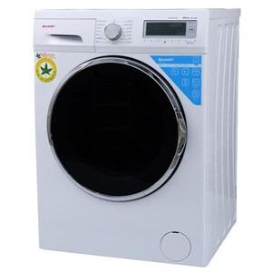 Photo of Sharp ES-DD9144W Washer Dryer