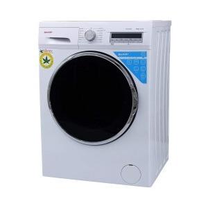 Photo of Sharp ES-FC8144W3 Washing Machine