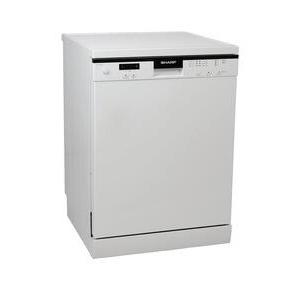 Photo of Sharp QW-T13F491W  Dishwasher