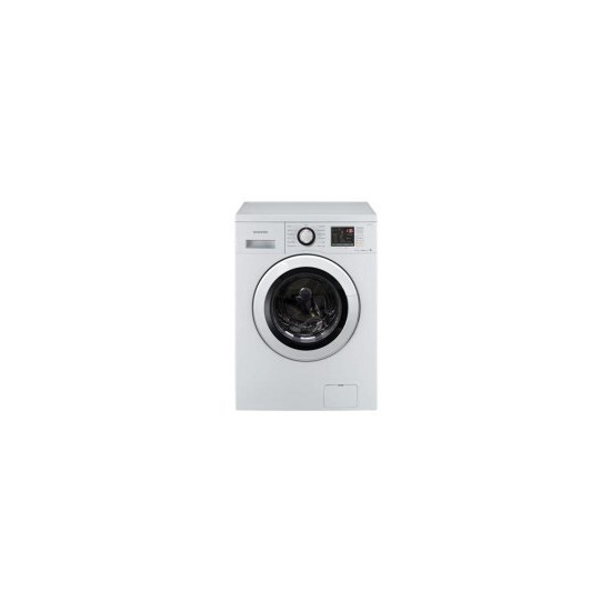 Daewoo DWDHQ1221 8kg 1200rpm Freestanding Washing Machine