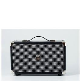 GPO Westwood Bluetooth Retro Speaker - Black
