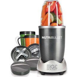 NutriBullet 600 Reviews