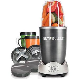 Photo of NutriBullet Juice Extractor