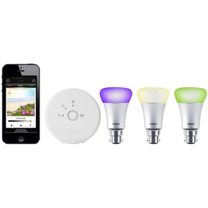 Photo of Philips Hue White and Colour Ambience Furniture