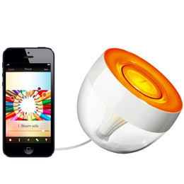 Philips Friends of Hue Iris Wireless Mood Light Reviews