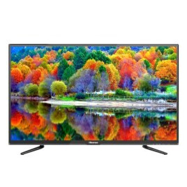 Hisense LTDN40E139TUK Reviews