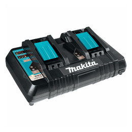 Makita DC18RD Dual Port Charger 7.2 Reviews