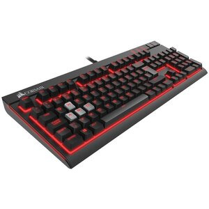 Photo of Corsair Strafe CH-9000088-UK Keyboard