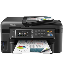 Epson Workforce WF-3620DWF Reviews