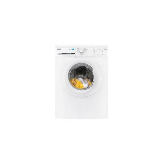 Zanussi ZWF81240W LINDO100 8kg 1200rpm Freestanding Washing Machine