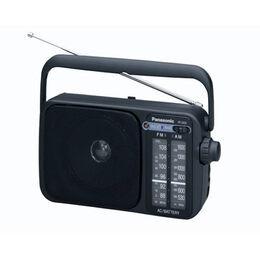 Panasonic RF2400 AM/FM Analogue Radio Black Reviews