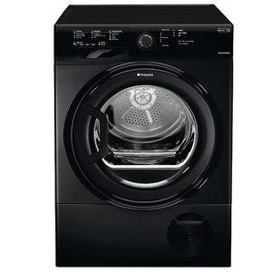 Photo of Hotpoint TCFS83BGK  Washing Machine