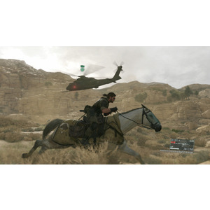 Photo of Metal Gear Solid 5: The Phantom Pain Video Game