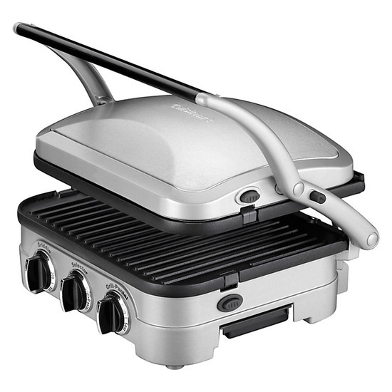 Cuisinart Griddle and Grill GR4CU