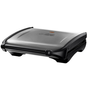 Photo of George Foreman Entertaining 7 Portion Grill 19932 Contact Grill