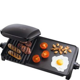 George Foreman Entertaining 10 Portion Grill 18911