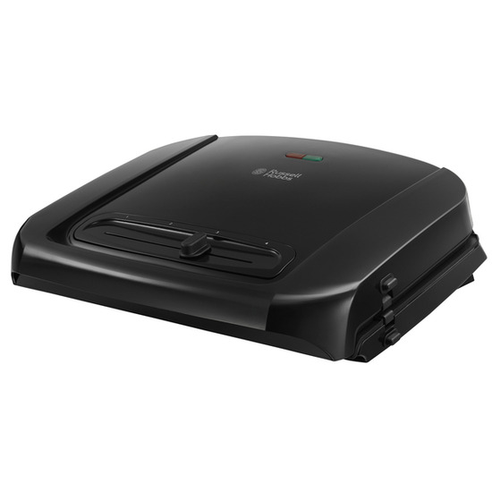 George Foreman Entertaining 6 Portion Grill 20850