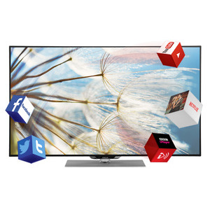 Photo of Finlux 65FTE242S-T Television