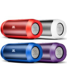 JBL Charge 2 Bluetooth Speaker Reviews