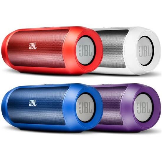 JBL Charge 2 Bluetooth Speaker