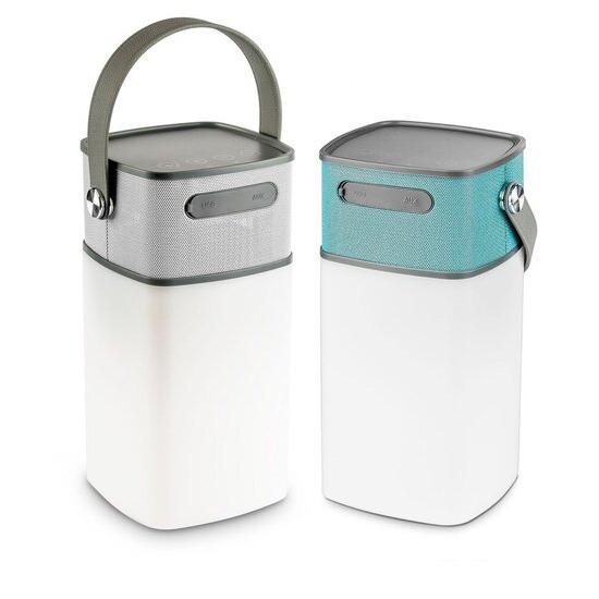 Lava BrightSounds Bluetooth Speaker