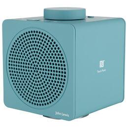 John Lewis Spectrum Cube Bluetooth Portable NFC Speaker