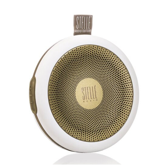 Stelle Audio Go Go Bluetooth Speaker