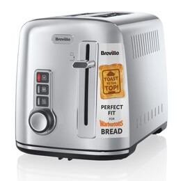 Breville VTT570 Two Slice Toaster
