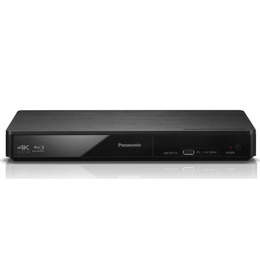 Panasonic DMP-BDT170 Reviews