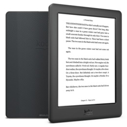 Kobo Glo HD Reviews