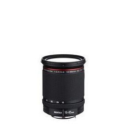 DA 16-85mm f/3.5-5.6 Lens Reviews