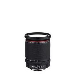 DA 16-85mm f/3.5-5.6 Lens Reviews