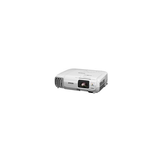 Epson EB X27 LCD projector