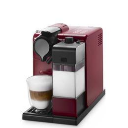 DeLonghi Nespresso Lattissima Touch EN550 Reviews
