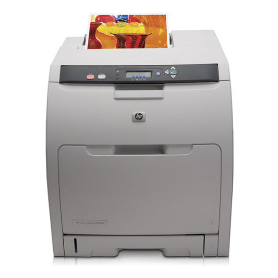 HP Color LaserJet CP3505DN