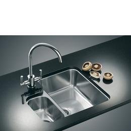 Franke LAX160 L Undermount Sink Reviews