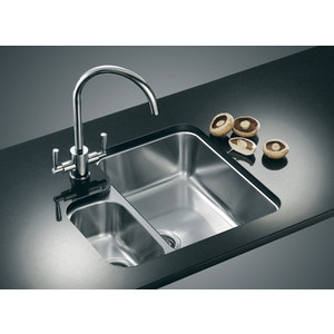 Photo of Franke LAX160 L Undermount Sink Kitchen Sink