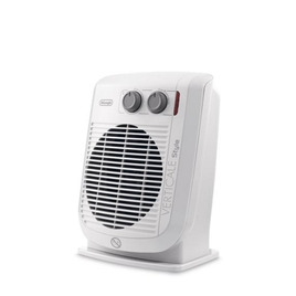 DeLonghi HVF3033 Upright Fan Heater Reviews