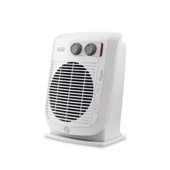 DeLonghi HVF3033 Upright Fan Heater