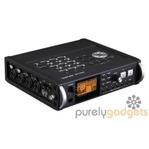 Photo of Tascam Dr-680 Audio Accessory