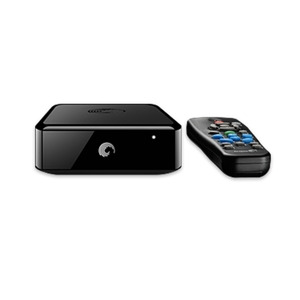 Photo of Seagate FreeAgent GoFlex TV HD Media Player Media Streamer